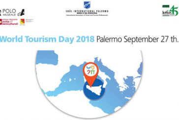 SKAL International Palermo dedica una cartolina celebrativa al capoluogo siciliano