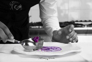 Cena gourmet a quattro mani a Villa Neri Resort con gli chef Russo e Griffa