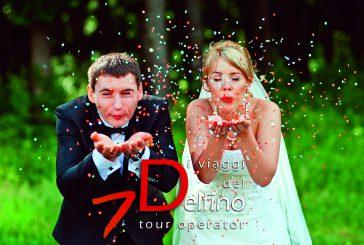 I Viaggi del Delfino punta sul target honeymooners