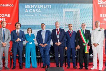 Al via il Salone di Genova: in vetrina la nautica, settore che cresce a 2 cifre