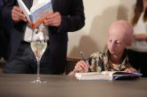 'Vendemmia solidale' alla tenuta Le Manzane per Sammy Basso