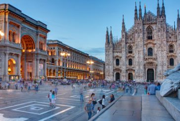 Milano da record: piace ai turisti grazie a design, moda e cibo