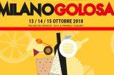 Torna Milano Golosa, l'appuntamento con la tradizione del gusto