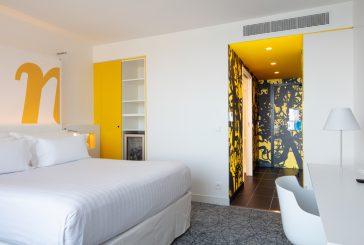 NH Hotel Group: a Marsiglia debutta il brand nhow