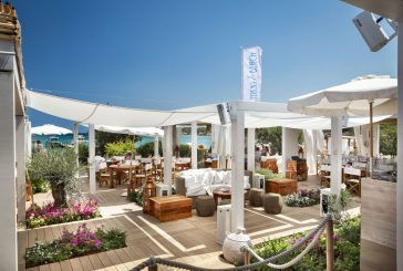 'The Last Amazing Sunday' al Nikki Beach Costa Smeralda