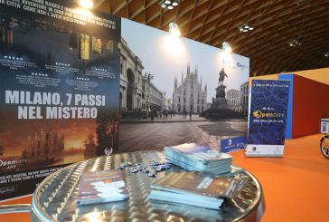 OpenCITY App e Card si presentano al 'Move To Meet' di Rimini