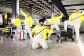 Scalo Heathrow e British Airways festeggiano Freddie Mercury tra musica e coreografie