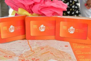 Con JLM City Pass Gerusalemme è più accessibile e a portata di turista