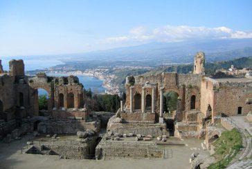 Taormina, teatro antico chiuso domenica 16 settembre dalle 15 alle 20.30