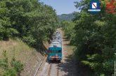 Fondazione FS, nuovo itinerario a bord del Treno Irpino delle sorgenti