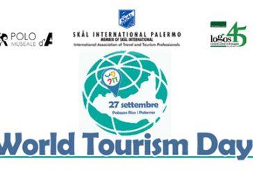 Anche Palermo celebra la Giornata Mondiale del Turismo: appuntamento a Palazzo Riso