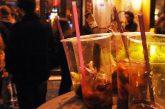 Nuovo divieto a Venezia, niente alcol dopo le 19 nelle calli