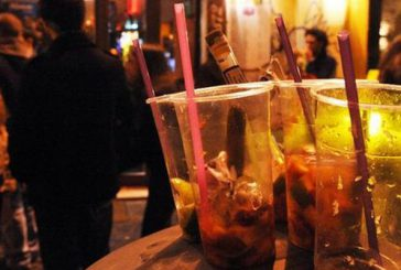 A Jesolo stop all'alcol nei weekend durante la stagione estiva