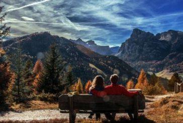 Fuga di settembre in Alta Badia allo Sporthotel Panorama di Corvara