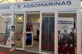 Assomarinas: una trentina di porti turistici a rischio fallimento