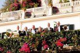 Orchestra inglese in tour negli hotel Belmond: prima tappa a Taormina