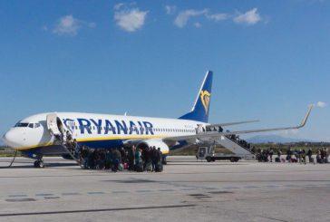Assaeroporti: crolla ancora il traffico aereo a Birgi, bene invece Palermo e Catania