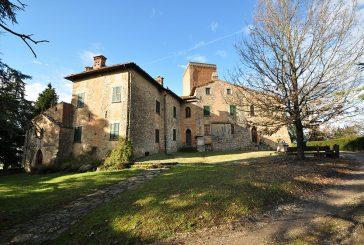 Escursione storico-naturalistica al castello Dal Verme