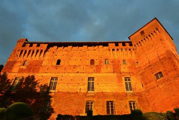 Autunno di appuntamenti al Castello di Monticello d'Alba