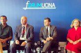 Centinaio al Salone di Genova: nautica è settore strategico per Governo