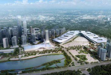 L'offerta dell'Emilia Romagna si svela a Chengdu in Cina