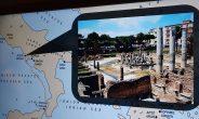 Cina e parco archeologico dei Campi Flegrei uniti dalla cultura