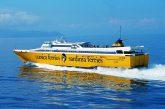 Corsica Ferries sospende lo spot accusato di essere 'mafiastyle'