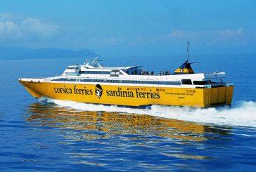 Corsica Ferries debutta a Trapani: da aprile fa rotta verso il sud della Francia