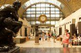 Uffizi museo numero uno in Italia. Musée d'Orsay al top in Europa e nel mondo