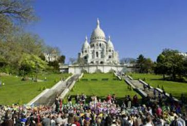 Con Seven Days vendemmia a Parigi sulle colline di Montmartre