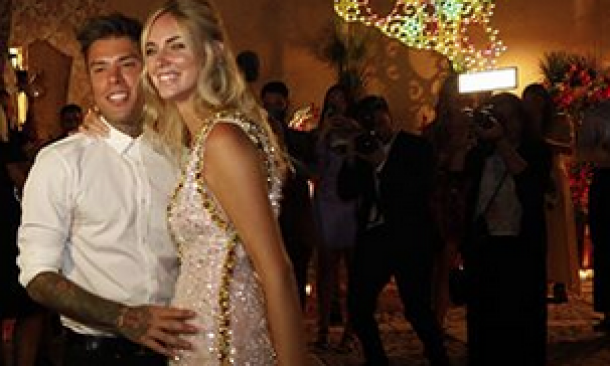 Matrimonio Ferragni Fedez: i 10 dettagli che (forse) vi sono sfuggiti