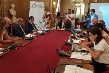 In 8 mesi 4,4 mln di passeggeri all'aeroporto di Palermo, +16%