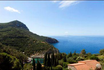 Ultimi giorni d'estate all'Hotel Torre di Cala Piccola a Porto Santo Stefano