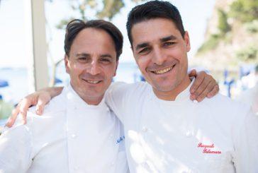 Bontà e grandi chef protagonisti a 'Ischia Safari 2018'