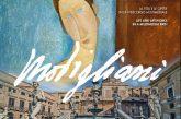 Palermo, anche la mostra su Modigliani aderisce alla Notte Bianca Unesco