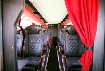 Da ottobre nuovi collegamenti in bus tra Sicilia e Puglia