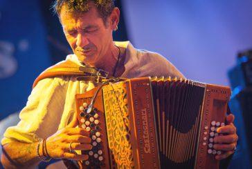 A Cagli la musica popolare è protagonista del 'Ramingo Folk Festival'