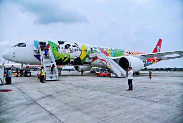Chengdu più vicina a Israele: Sichuan Airlines inaugura il volo per Tel Aviv