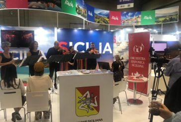 Pappalardo a Tokyo: grandissimo successo della Sicilia nella Tourism Expo