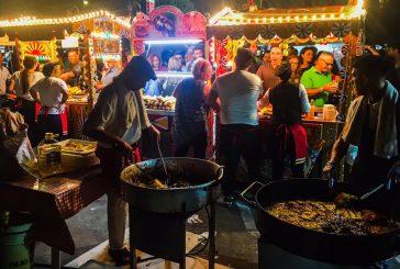 Ecco Sicily Food Festival: così Cefalù diventa 'capitale del gusto'