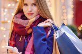 Cresce lo shopping tax free in primavera in Francia e Italia
