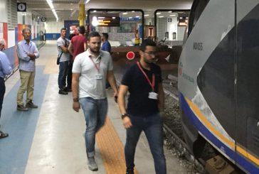Treno per aeroporto Palermo quasi pronto, inaugurazione il 14 settembre