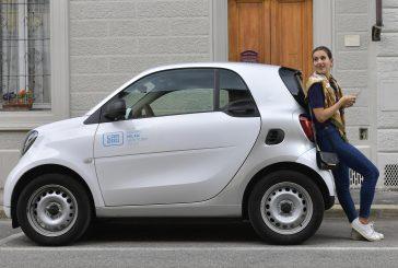 car2go raggiunge 500 mila iscritti in Italia e aumenta la flotta