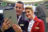 Virgin usa la realtà virtuale per formare il boarding crew