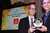 Emirates, le suite private di First Class premiate ai Future Travel Experience Global Awards