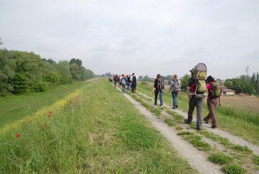 'Social Trek', domenica 3° appuntamento sulla Via Romea Germanica con le guide AIGAE