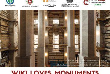 Torna Wiki loves monuments, nel 2016 vinse un palermitano