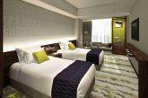 Tokyo potenzia l'offerta turistica con 5 nuove strutture alberghiere