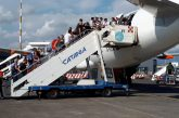 DAT inaugura il collegamento stagionale da Catania alla Sardegna