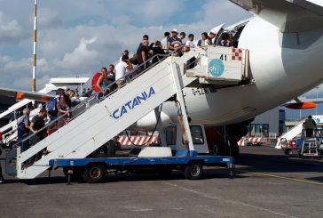 A Catania in transito 2 mln di stranieri nei 5 mesi estivi, +18%